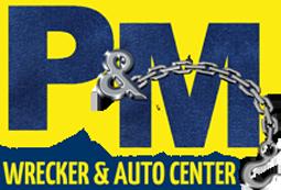 P&M Wrecker